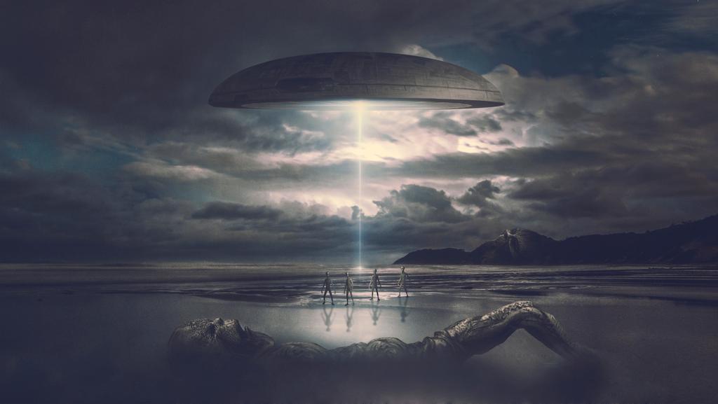 Les extraterrestres, sujets de droit ?